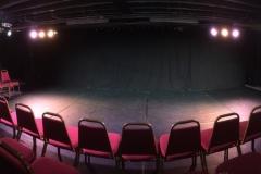 Cage-from-auditorium